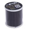 Miyuki Nylon Beading Thread B Brown (50m)